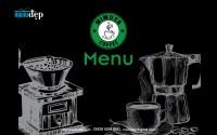 Thiết Kế Menu Cafe-Trà Sữa