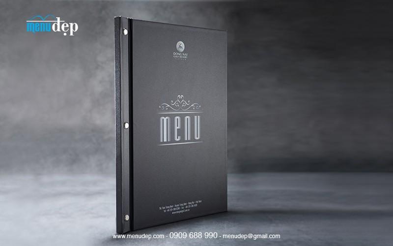 Menu PhotoBook