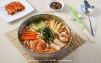 Chụp Hình Món Hàn