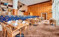 Chụp hình Nhà hàng